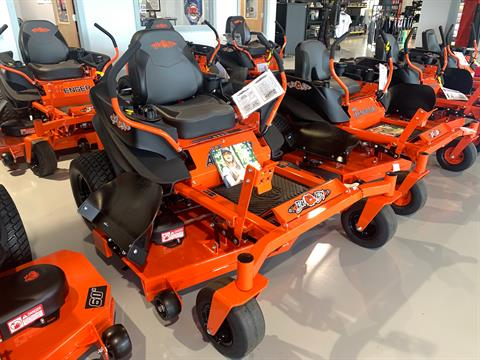 2020 Bad Boy Mowers ZT Avenger 54 in. Kohler 7000 725 cc in Valdosta, Georgia - Photo 3