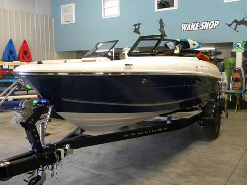 2019 Bayliner VR4 Bowrider OB in Young Harris, Georgia