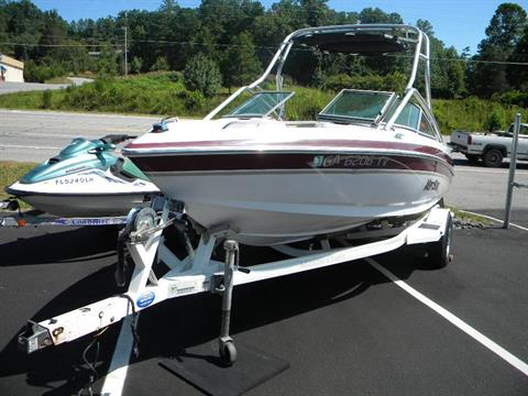 2000 Mastercraft V-DRIVE RUNABOUT in Young Harris, Georgia