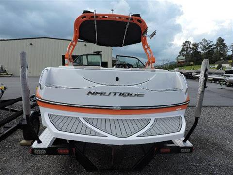 2013 Nautique Super Air Nautique 210 in Young Harris, Georgia