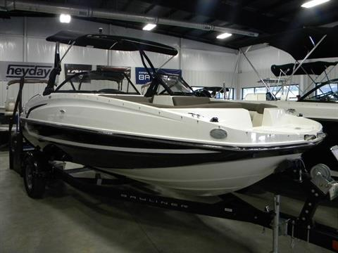 2018 Bayliner 195DB in Young Harris, Georgia