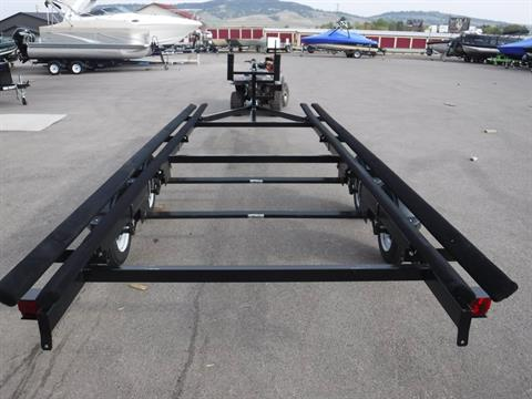 2021 LL Trailers 17'-20' Discount Pontoon Trailer- Tandem Axle in Spearfish, South Dakota - Photo 6