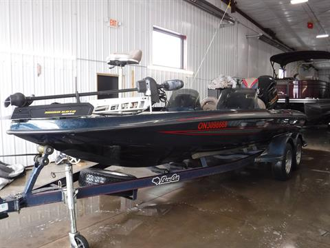 2011 Bass Cat Puma FTD in Spearfish, South Dakota - Photo 4