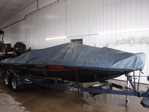 2011 Bass Cat Puma FTD in Spearfish, South Dakota - Photo 15