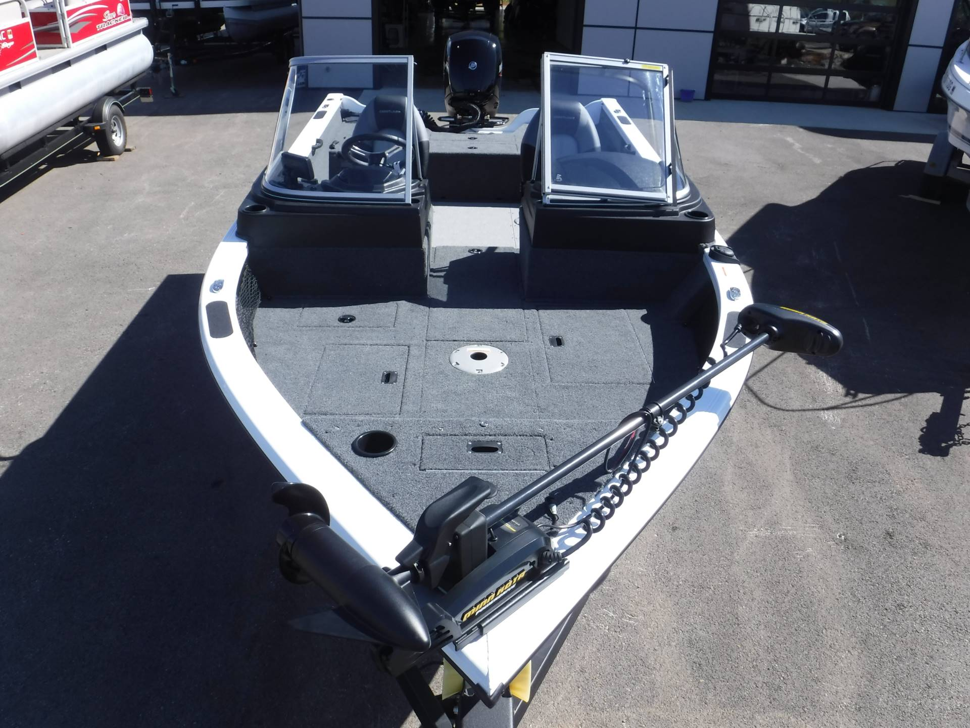 2019 Crestliner 1850 Fish Hawk WT in Spearfish, South Dakota - Photo 3