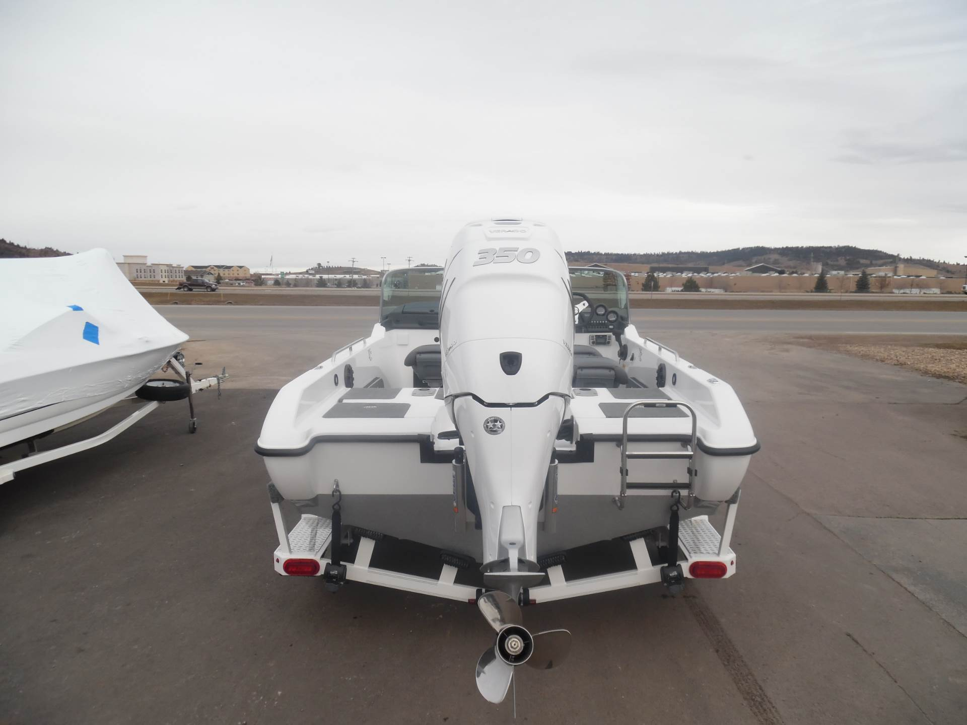 2017 Yar-Craft 219 TFX in Spearfish, South Dakota