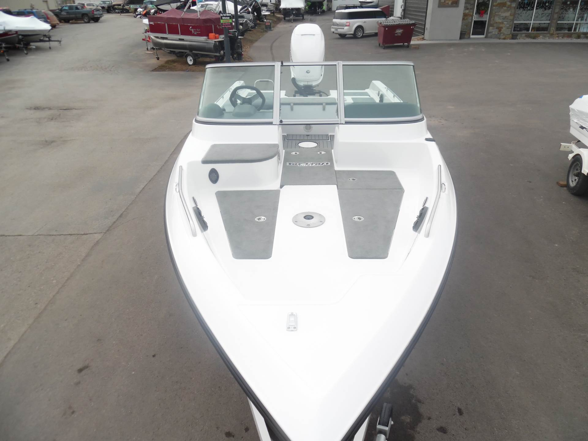 2017 Yar-Craft 219 TFX in Spearfish, South Dakota - Photo 6