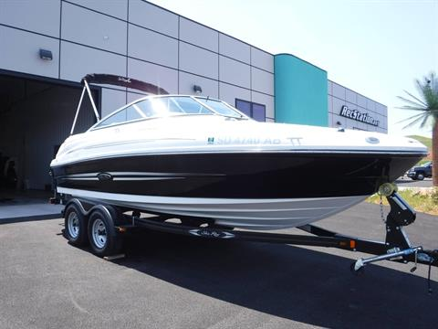 2012 Sea Ray 200 Sundeck in Spearfish, South Dakota