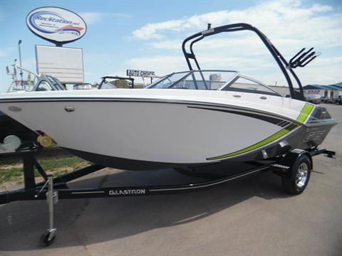 2017 Glastron GTS 207 in Spearfish, South Dakota