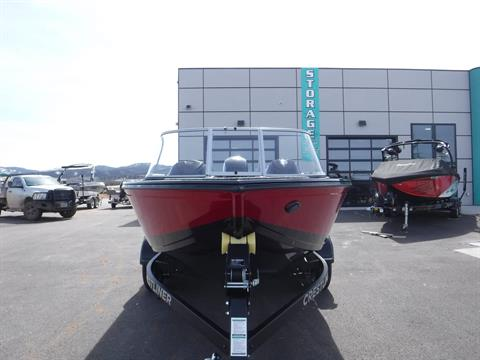 2019 Crestliner 1850 Super Hawk in Spearfish, South Dakota - Photo 6