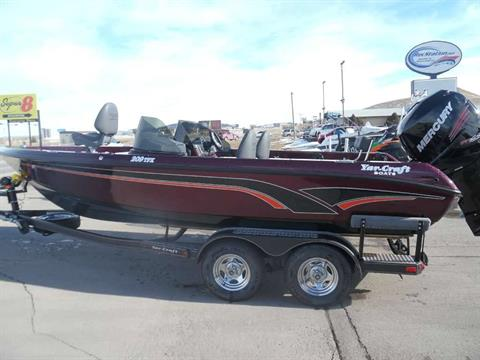 2016 Yar-Craft 209 TFX in Spearfish, South Dakota