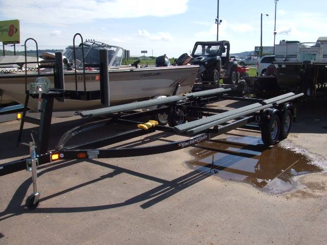 2021 Yacht Club Tandem Axle Pontoon Trailers for 18'-28' pontoons and tri-toons! in Spearfish, South Dakota - Photo 19