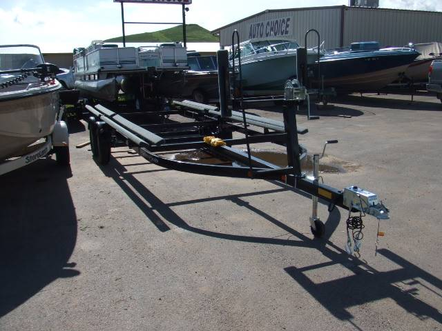 2021 Yacht Club Tandem Axle Pontoon Trailers for 18'-28' pontoons and tri-toons! in Spearfish, South Dakota - Photo 20