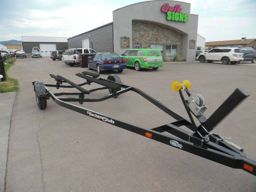 2018 Yacht Club 17.5-19.5' boat trailer in Spearfish, South Dakota - Photo 1