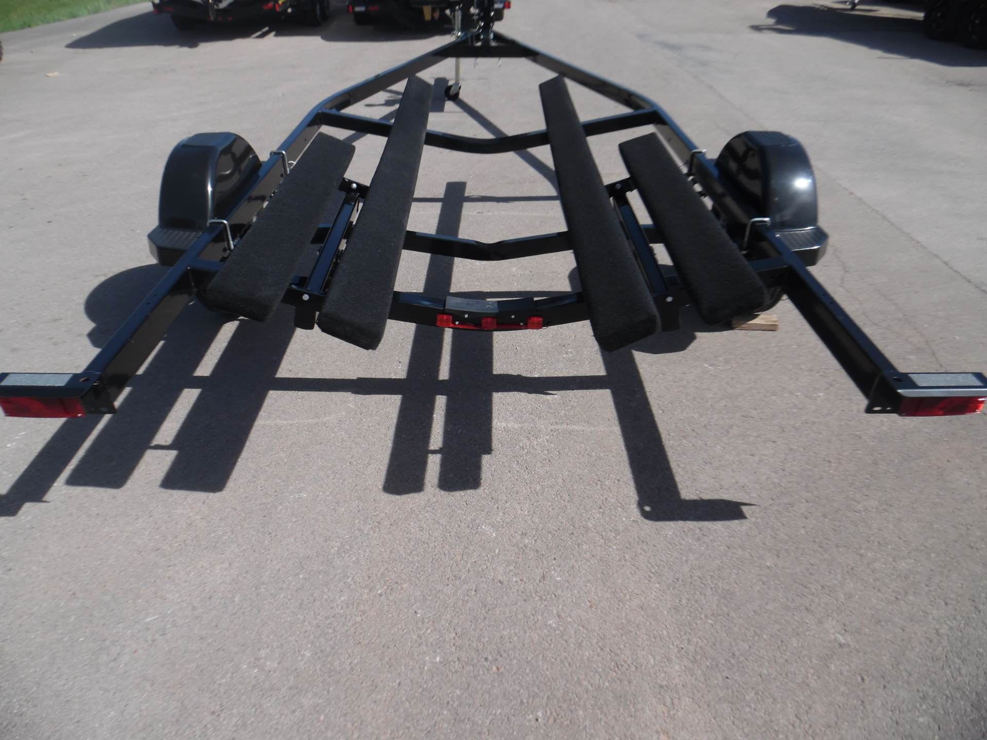 2018 Yacht Club 17.5-19.5' boat trailer in Spearfish, South Dakota - Photo 6
