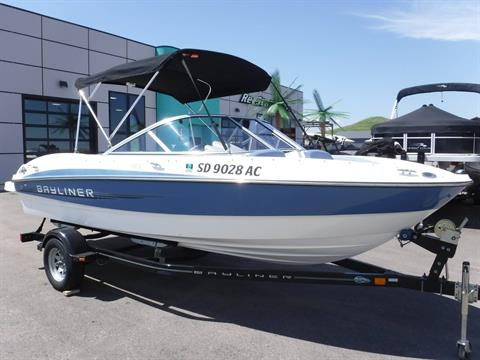 2012 Bayliner 185 Bowrider in Spearfish, South Dakota