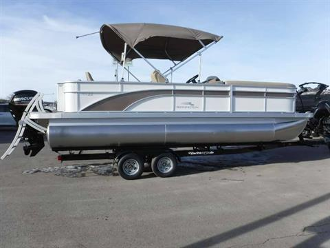 2018 Bennington 22 SSX APGDL Custom in Spearfish, South Dakota