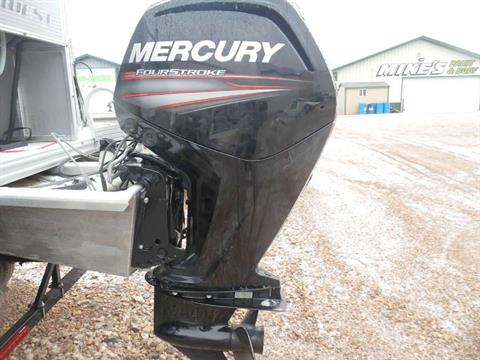2015 Mercury Marine 90 hp Command Thrust FourStroke 20 in Shaft in Spearfish, South Dakota
