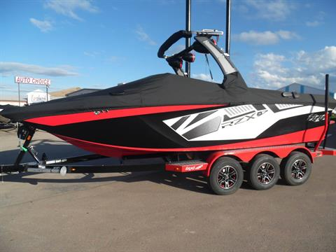2017 TIGE RZX2 in Spearfish, South Dakota