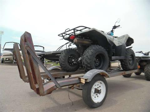 1995 Yacht Club Single ATV Trailer in Spearfish, South Dakota