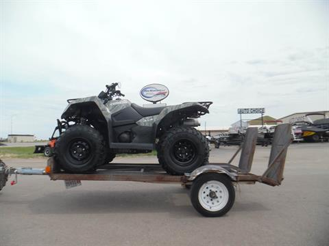 1995 Yacht Club Single ATV Trailer in Spearfish, South Dakota - Photo 2
