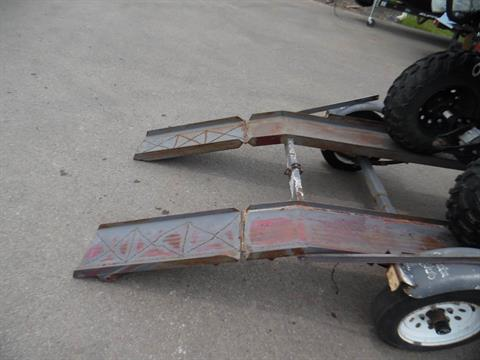 1995 Yacht Club Single ATV Trailer in Spearfish, South Dakota - Photo 4