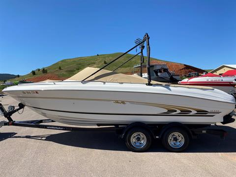 1997 Sea Ray 210 Bow Rider in Spearfish, South Dakota