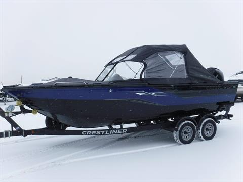 2020 Crestliner 2250 Sportfish in Spearfish, South Dakota - Photo 6
