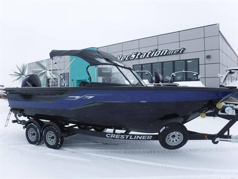2020 Crestliner 2250 Sportfish in Spearfish, South Dakota - Photo 2