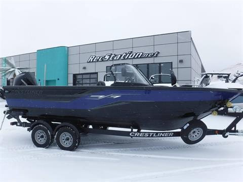 2020 Crestliner 2250 Sportfish in Spearfish, South Dakota - Photo 18