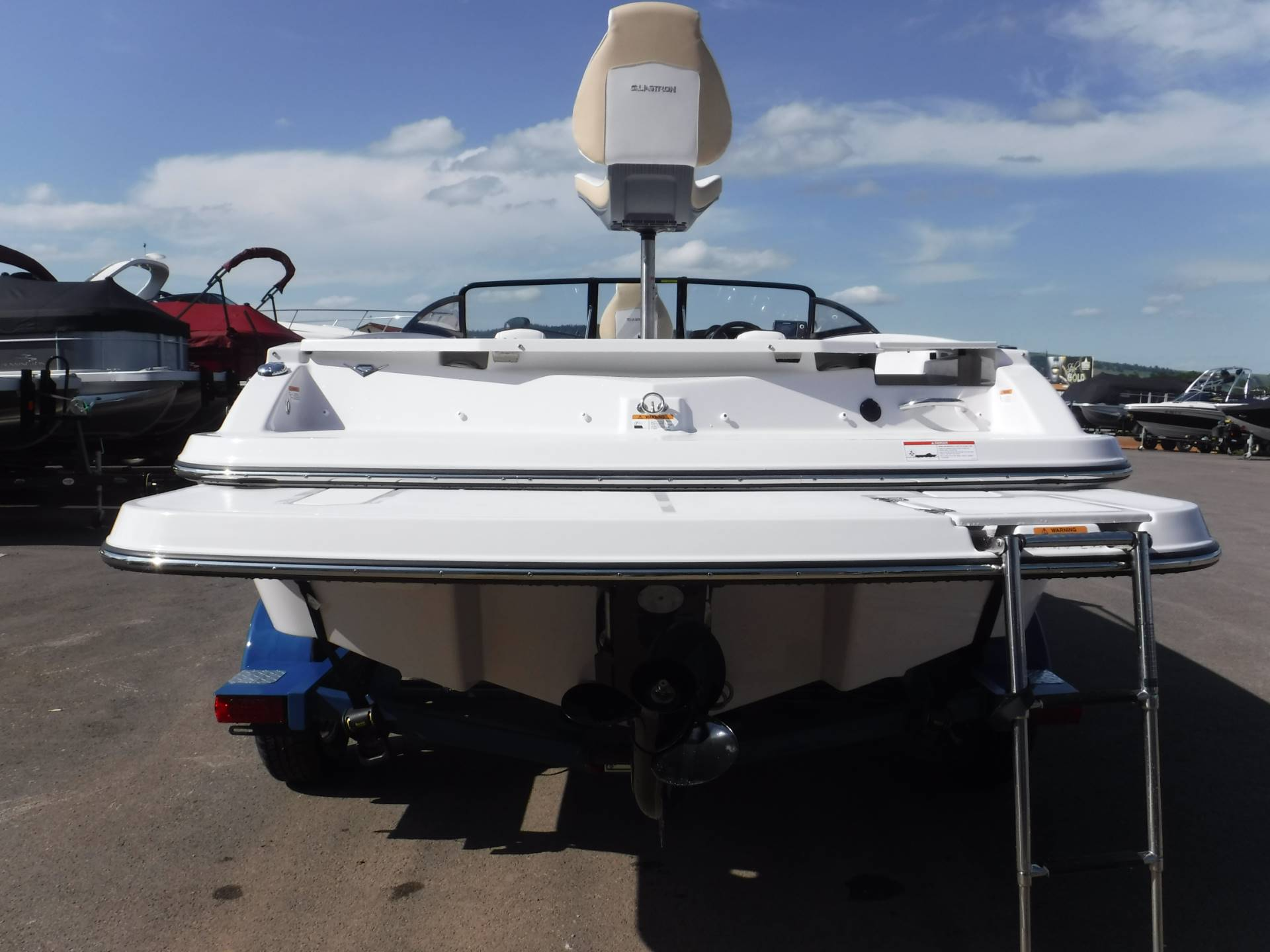 2019 Glastron GTSF205 in Spearfish, South Dakota - Photo 8