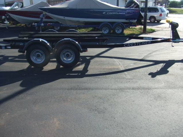 2020 Shoreland'r 17'-20' Tandem Axle Boat Trailer in Spearfish, South Dakota - Photo 5