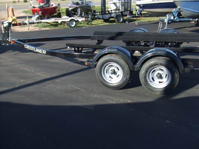 2020 Shoreland'r 17'-20' Tandem Axle Boat Trailer in Spearfish, South Dakota - Photo 7