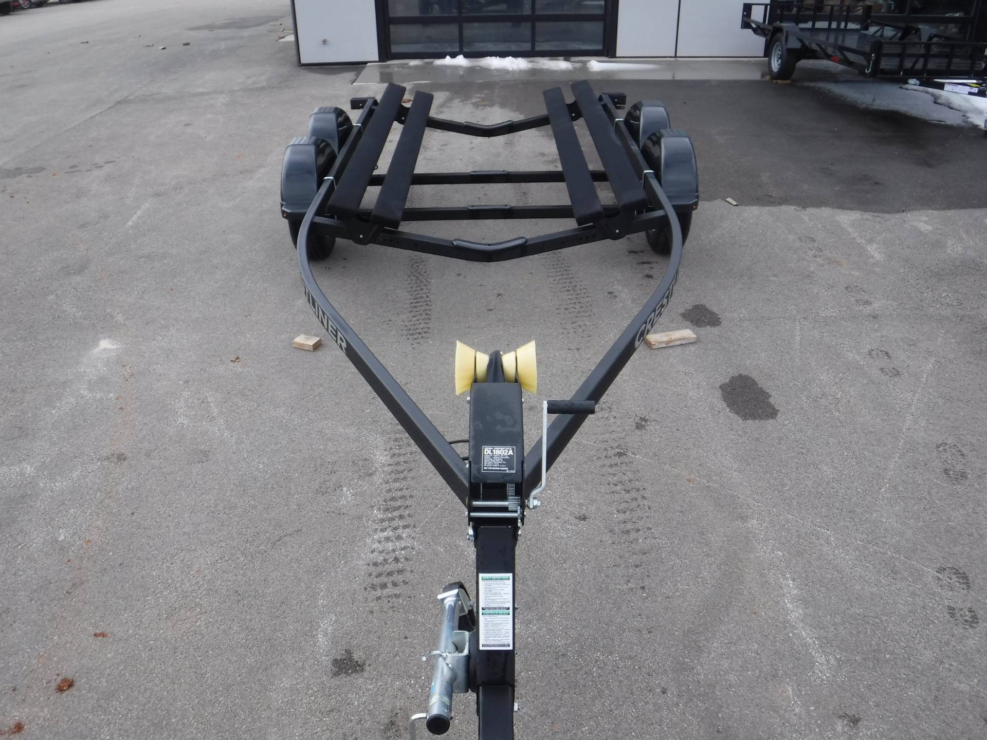 2020 Shoreland'r 17'-20' Tandem Axle Boat Trailer in Spearfish, South Dakota - Photo 8