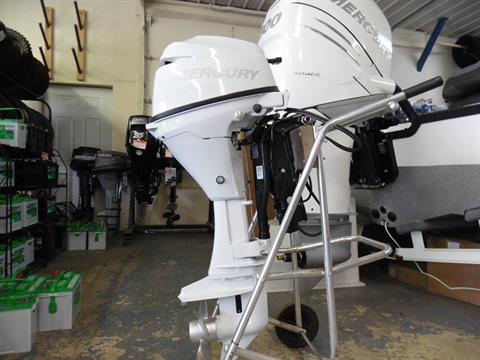 Mercury Marine 9.9ELPT Command Thrust ProKicker FourStroke in Spearfish, South Dakota - Photo 1