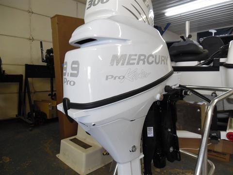 Mercury Marine 9.9ELPT Command Thrust ProKicker FourStroke in Spearfish, South Dakota - Photo 6