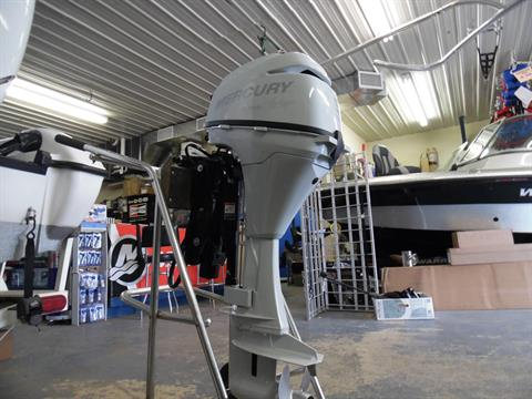 Mercury Marine 9.9ELPT Command Thrust ProKicker FourStroke in Spearfish, South Dakota - Photo 7