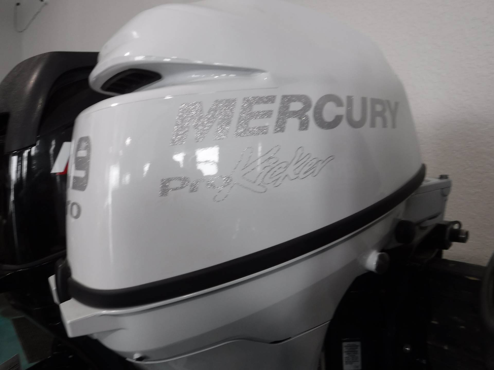 Mercury Marine 9.9ELPT Command Thrust ProKicker FourStroke in Spearfish, South Dakota - Photo 3