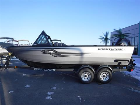 2020 Crestliner 2050 Commander in Spearfish, South Dakota - Photo 10