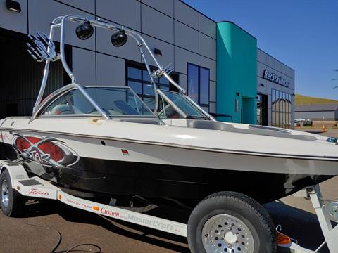 2001 Mastercraft X-Star 21' in Spearfish, South Dakota