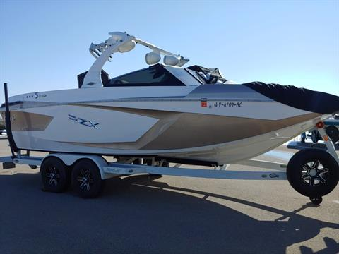 2016 TIGE RZX in Spearfish, South Dakota