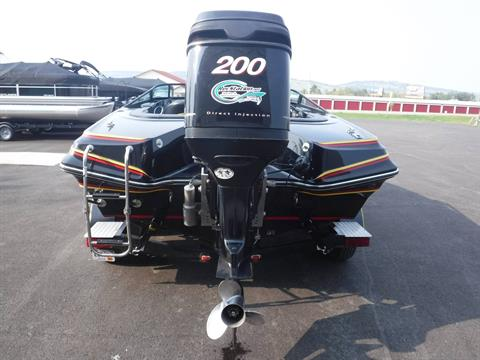 2007 Mercury Marine OptiMax 200 20 in. in Spearfish, South Dakota - Photo 2