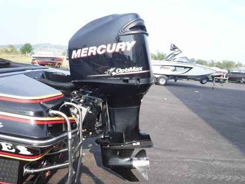 2007 Mercury Marine OptiMax 200 20 in. in Spearfish, South Dakota - Photo 3