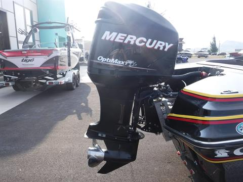 2007 Mercury Marine OptiMax 200 20 in. in Spearfish, South Dakota - Photo 1