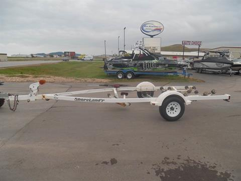 1996 Shoreland'r 17.5'-19.5' Boat Trailer in Spearfish, South Dakota