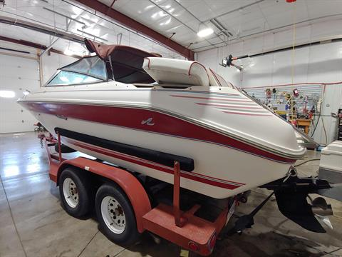 1993 Sea Ray 220 Weekender Cuddy Cabin in Spearfish, South Dakota