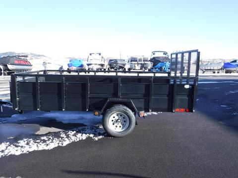 2019 Echo Trailers 6 x 12 Landscape in Spearfish, South Dakota