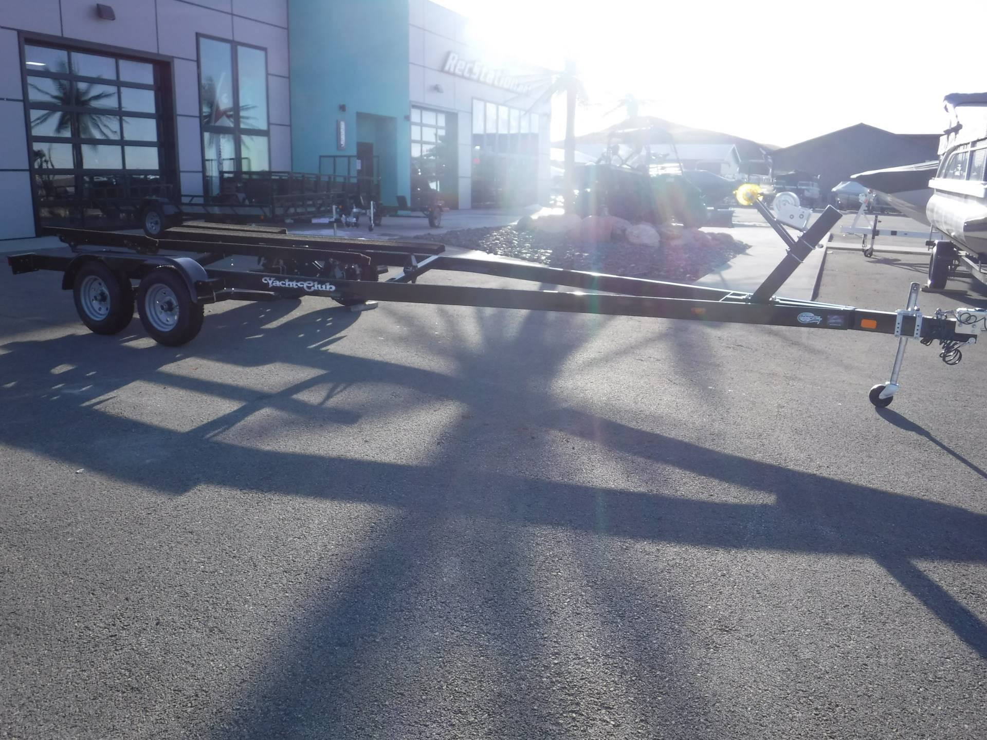 2021 Yacht Club 18-20.5' Tandem Axle Boat Trailer in Spearfish, South Dakota - Photo 17