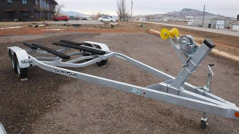 2021 Yacht Club 18-20.5' Tandem Axle Boat Trailer in Spearfish, South Dakota - Photo 24