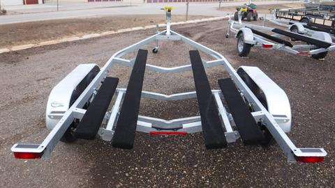 2021 Yacht Club 18-20.5' Tandem Axle Boat Trailer in Spearfish, South Dakota - Photo 26